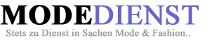 Modedienst.de | Mode, Fashion & Trends und Online News